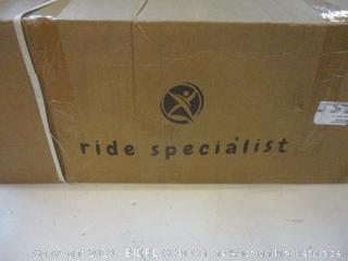 Ride Specialist Bike See Pictures box damaged