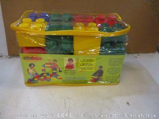 Toy Blocks