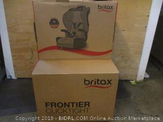 Britax Harness Booster Seat