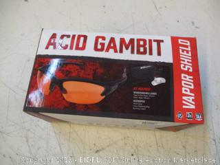 Acid Gambit Vapor Shield
