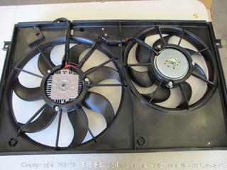 Dorman 620-843 Cooling Fan Assembly