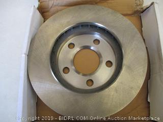 AC Delco Brake Rotor 18A812A