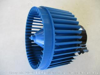 AC Delco Blower Motor.  25776197