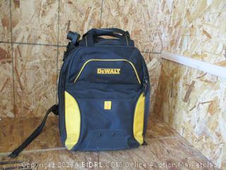 Dewalt Backpack