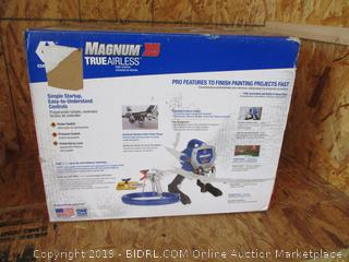 Magnum True Airlass Paint Sprayer