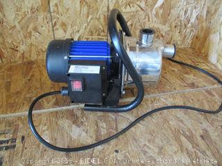 Homdox Garden Pump (Damaged)