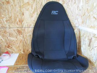 Rough Country 97-02 Wrangler Seat cover