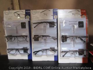 Full Framed Glasses