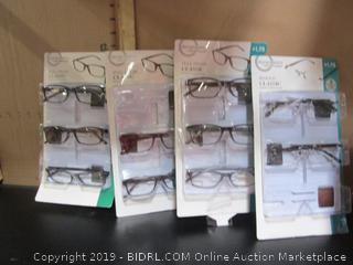 Full Framed Reading Glasses