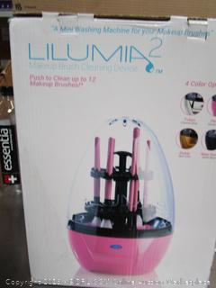 Lilumia 2 make up Brush Cleaner