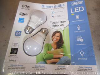 Feit Smart Bulbs LED WiFi