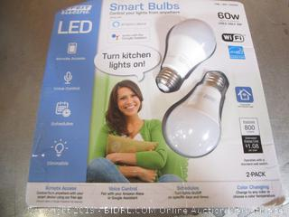 Feit LED Wifi Smart Bulbs