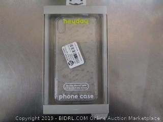 "Heyday iPhone 6.5"" Phone CAse"