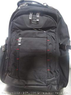 Ogio Black Backpack