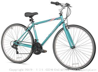 Pedal Chic 700c Allure 18 Fitness bike (online $190)