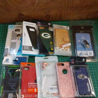 Mobile Phones Accessories See Pictures