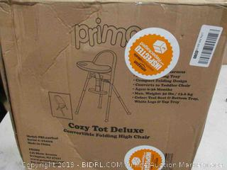 Primo High Chair