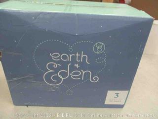 Eden + Earth Diapers