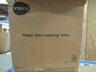 Magic Star Learning Table