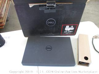 Dell XPS 13 Notebook Model: 9360 (Powers on)