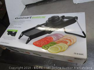 Mandoline Slicer