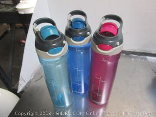 Contigo Travel Bottles