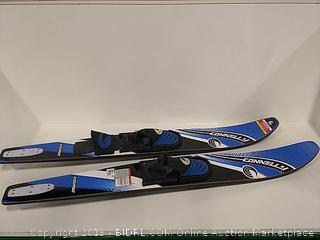 Connelly SMU Voyage 16-Slide Adj Water Skis