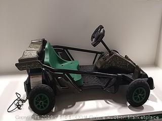 Mossy Oak Go Kart