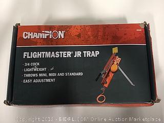 Champion Flightmaster JR Trap