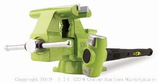 Wilton WIL11128BH utility bench vise includes free sledgehammer(Factory Sealed) online $128