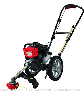 Southland Wheeled String Trimmer-Mower (Online $232)