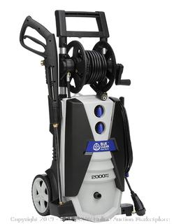 AR390SS Blue Clean Electric Pressure Washer