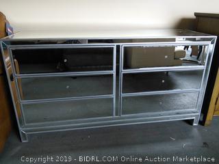 Mariaella 6 Drawer Double Dresser by Rosdorf Park  ($762.52 Online)