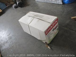 Chapin 12 Volt Deluxe Sprayer