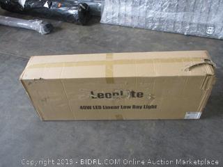 40W LED Linear Low Bay Light