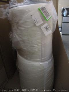 """10"""" Cool Gel Foam Mattress Size Twin XL"""