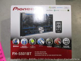 Pioneer CD RDS Receiver