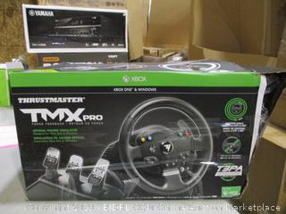 Thrustmaster TMX Pro Official Racing Simulator