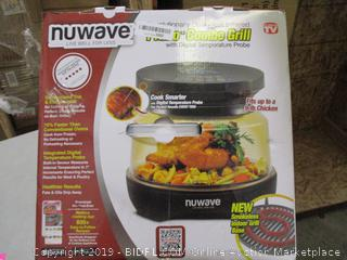 Nuwave Combo Grill