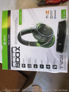 XBOX ONE Wireless Noise-Cancelling DTS Surround Sound Headset