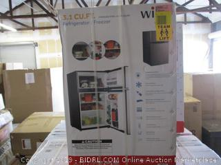 3.1 CU. FT. Refrigerator (Sealed)