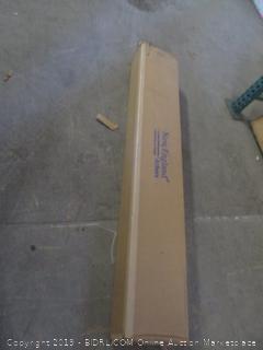 New England shade kit arbor item