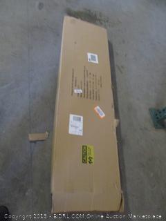 metal iron board