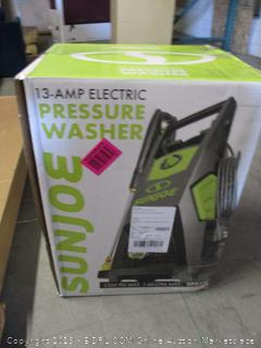 13-amp electric pressure washer