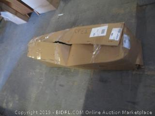 Jeep Wrangler auto part item