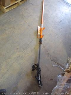 extendable pole saw & pruner