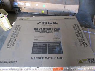 Advantage Pro indoor table tennis table
