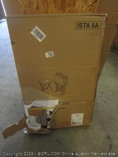 TV tray(s) -- damaged