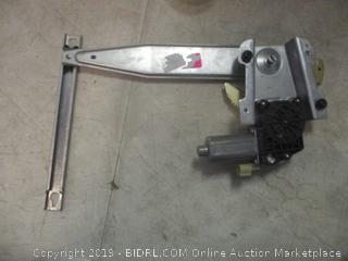 metal utility/auto part item