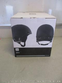 anon bicycle helmet